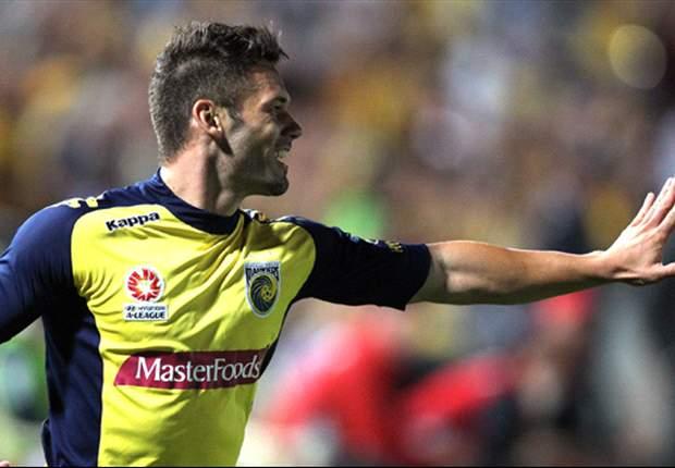Sydney FC target Bojic departs Central Coast Mariners