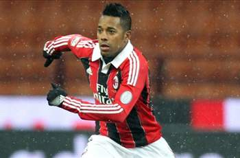 Flamengo breaks off Robinho talks with AC Milan