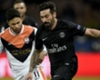 Chelsea and Inter in for Lavezzi