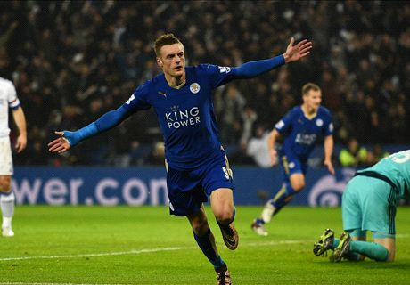 Wenger: Arsenal want the next Vardy