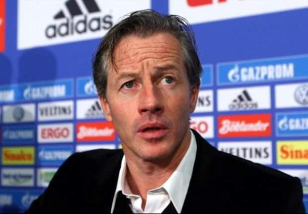 Pelatih Schalke: Ini Sungguh Mengecewakan