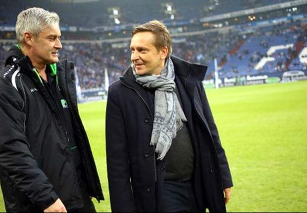 Schalke 04: Horst Heldt bestätigt Kontakt zu Armin Veh