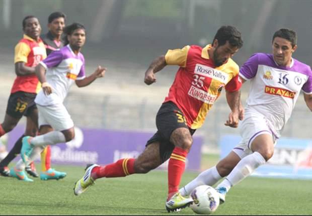 Ishfaq Ahmed changes stance on I-League