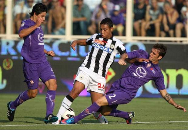 Udinese - Fiorentina Betting Preview: Edgy first leg in store at the Stadio Friuli