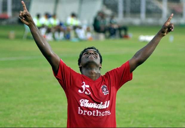 Bineesh Balan: I am expecting a national team call-up