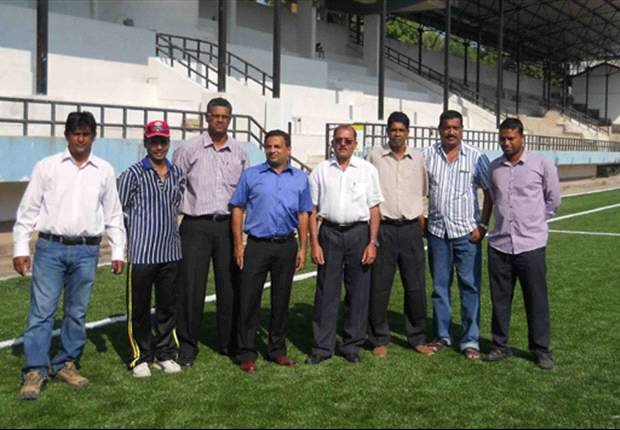 Duler passes test and is set to host I-League matches in Goa