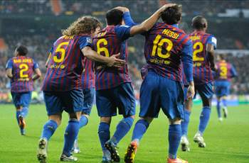 Messi, Xavi and Puyol to sign new Barcelona deals