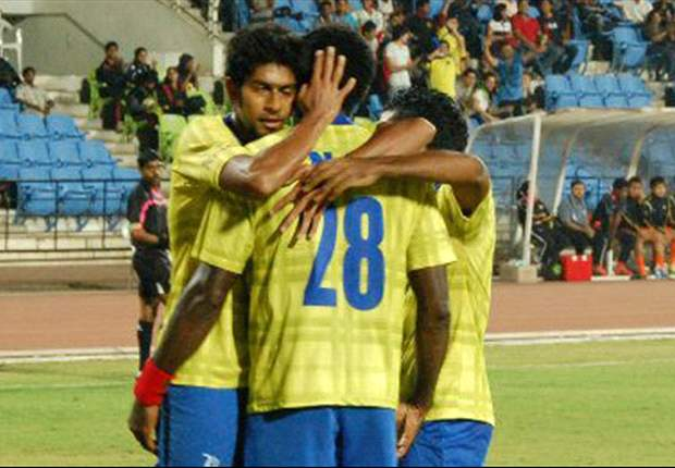 Mumbai FC 2-1 Prayag United: The hosts weather a barrage of attacks to hold on for 3 points