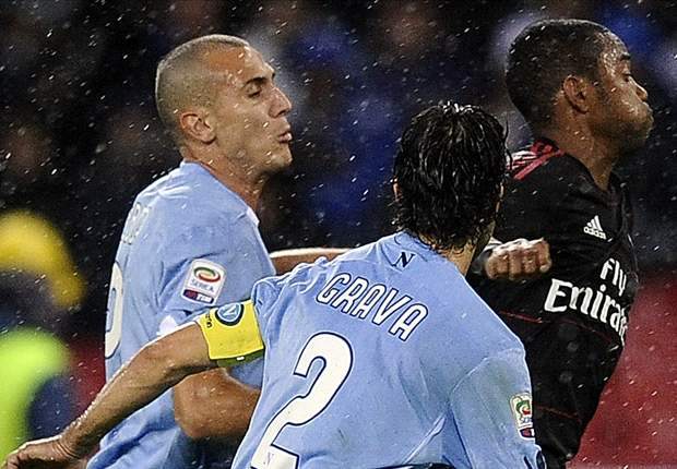 Napoli pledge to fight match-fixing punishment