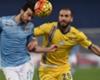 Lazio Rome - Sampdoria Gênes 1-1, un premier point pour Montella