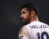 Diego Costa acusó a sus compañeros de dormirse en el gol de Vardy