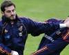 Casillas: Pique-Arbeloa spat unpleasant