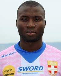 Cedric Mongongu, France International