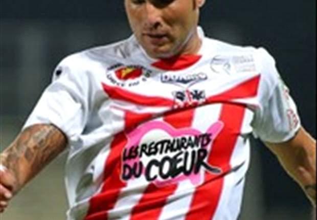 Ligue 1: Ajaccio se deja alcanzar por Valenciennes