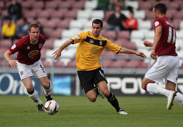 Northampton - Cheltenham Betting Preview: Expect the Cobblers to keep things tight at Sixfields