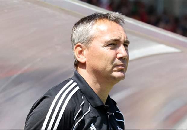 Peter Pacult wird Cheftrainer bei Dynamo Dresden