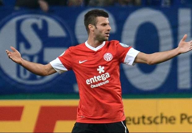 FSV Mainz 05: Marco Caligiuri will sich am Samstag empfehlen
