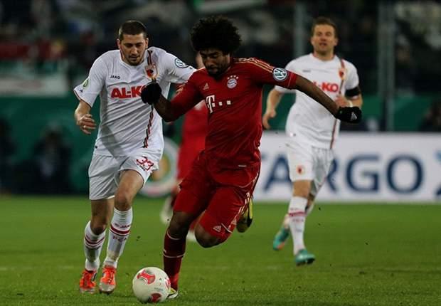 Dante é eleito melhor zagueiro da Bundesliga, pela revista Kicker