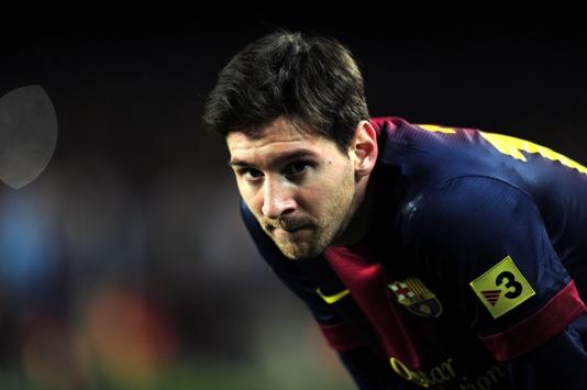 ¿Qué cosas se puede comprar con lo que vale Messi?