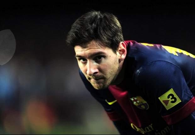 Hoe Messi niet naar PSV en Ajax ging