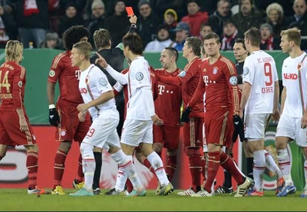 Bayern Múnich-Borussia Dortmund, plato fuerte de la copa alemana