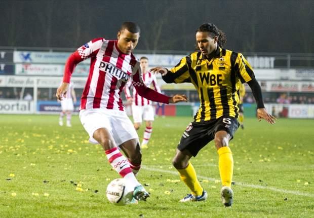 PSV 30 januari tegen Feyenoord