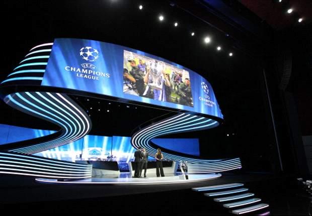 PREVIEW: Undian 16 Besar Liga Champions 2012/13