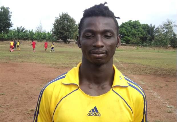 Berekum Chelsea agree to sell Ibrahim Issaka to DR Congo's Don Bosco