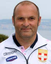 Pascal Dupraz, France International