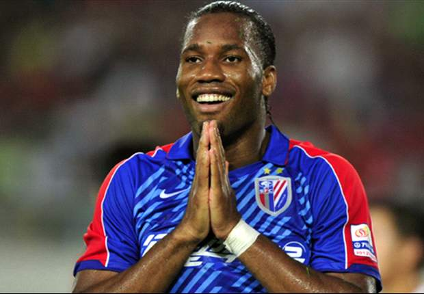 Why Drogba is the right man for both Juventus and AC Milan