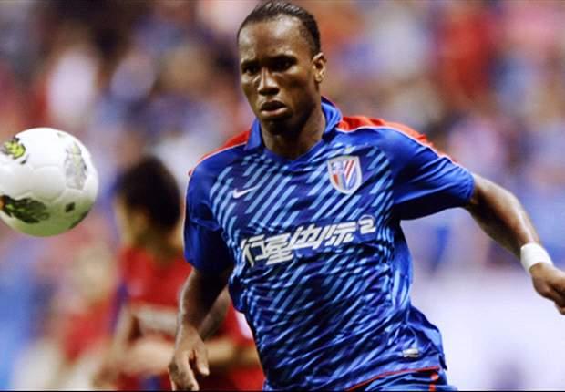 Juventus Konfirmasi Minati Didier Drogba