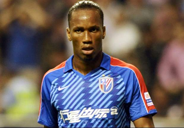 Juventus looking into signing Drogba, says Marotta