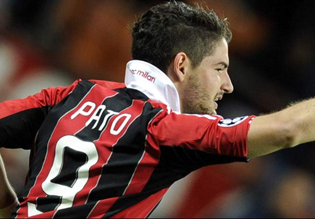 Transferts - Pato vers les Corinthians