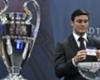 """Zanetti: """"Real Madrid está más acostumbrado a este tipo de partidos"""""""