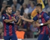 'Barca don't rely on Messi or Neymar'