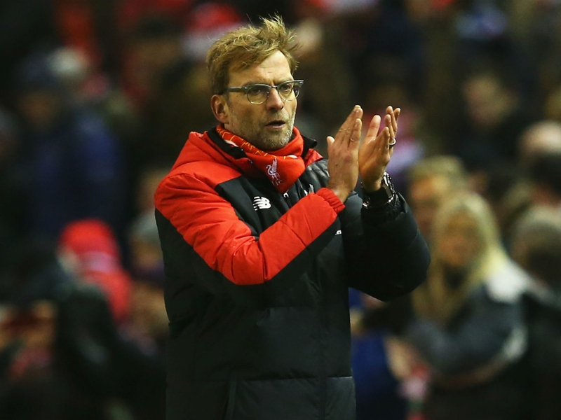 'True fan' Klopp always had a passion for Liverpool - Houllier