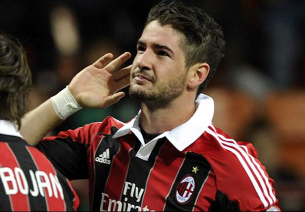 Pato chooses Corinthians move, claims agent