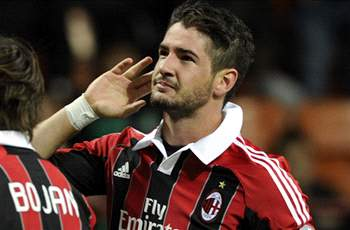 Corinthians hoping to seal January Pato deal