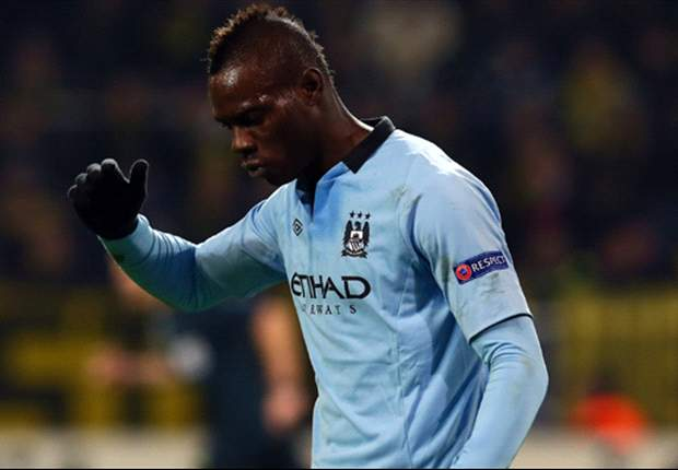Amelia: Manchester City star Balotelli could become great at AC Milan