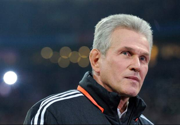 Heynckes ignoring Schalke speculation