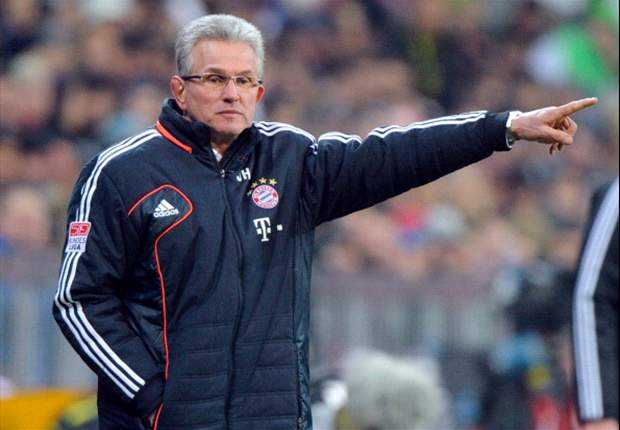 Letting Heynckes go is madness, says Prohaska