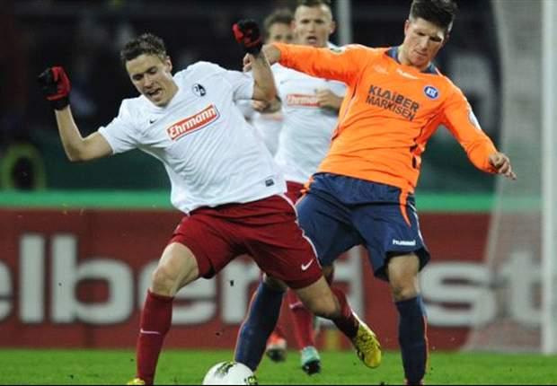 SC Freiburg: Der perfekte Jahresabschluss