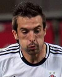 Vladimir Volkov Player Profile
