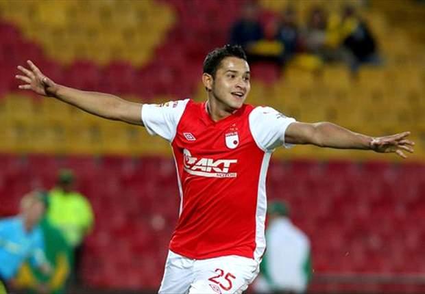 Deportivo Pasto confirmó sus primeros fichajes