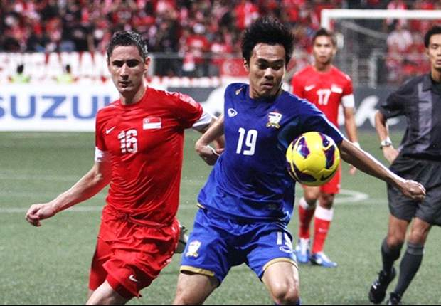 FOUR venues to hold 'LIVE' screening of AFF SUZUKI CUP 2012 FINAL (2nd Leg) match