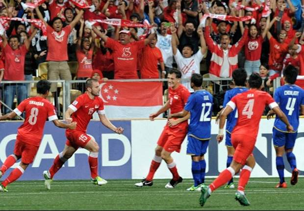 Singapore coach Radojko Avramovic: We will play as usual in second leg
