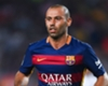 Mascherano to avoid prison sentence