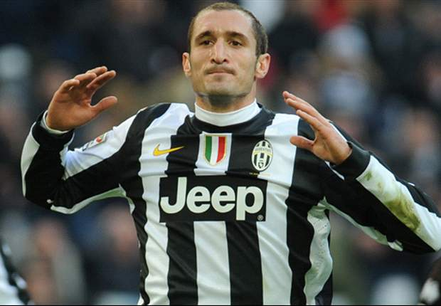 Chiellini: Bayern & Inter clashes will need concentration