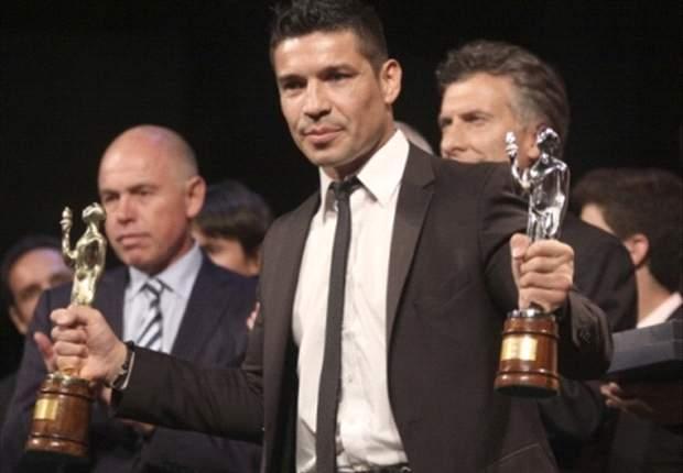 Nocaut de Maravilla: Messi no logró el Olimpia de Oro