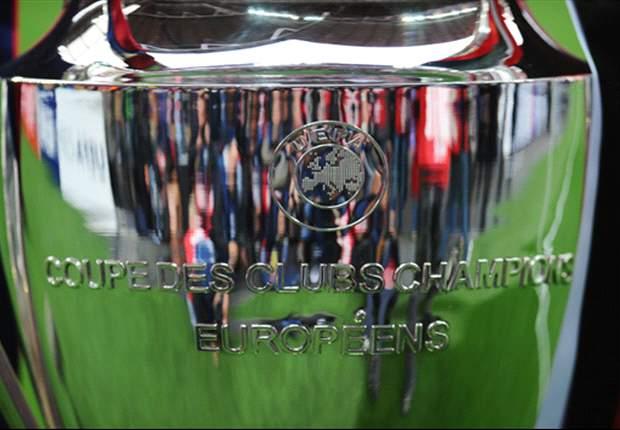 Ottavi di Champions, il calendario: ecco le date degli impegni di Juventus e Milan